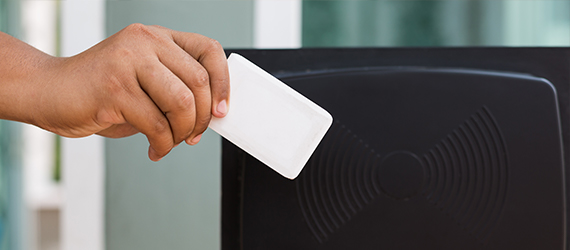Get Smart with RFID Card Printers
