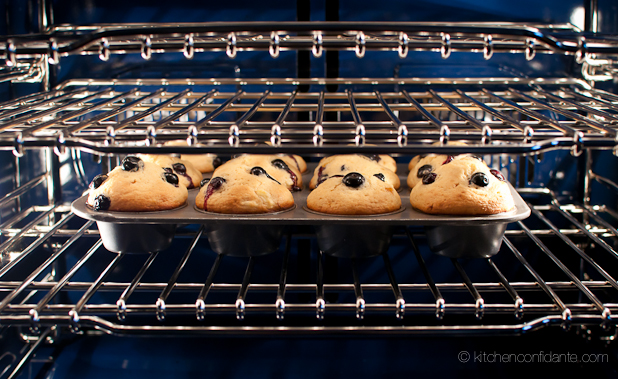muffins-in-oven